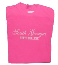 South Georgia Comfort Color Tee