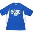 SGSC MENS PERFORMANCE SS TEE