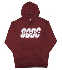 Sgsc Split Hawk Hoody
