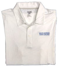 Sgsc Mens Charger Polo