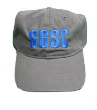 Sgsc Original Twill Baseball Cap