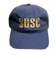 SGSC ORIGINAL TWILL BASEBALL CAP