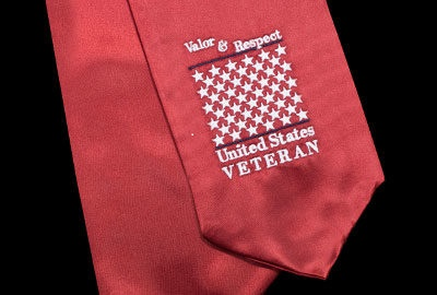 Veteran And Valor Stole (SKU 1009761846)